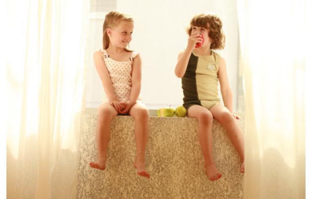 Как выбрать хорошие детские вещи?