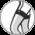 ЧУЛКИ ПОД ПОЯС - Резинка на таких чулках не имеет силиконовой основы и предназначена для крепления к специальному поясу. Могут б