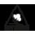 """3D CОТТОN - В технологии 3D с хлопком нить провязана в каждой петле ряда, что позволяет полотну растягиваться во всех направлениях и достигать лучшего облегания ноги - эффект """"второй кожи"""". Колготки 3D обладают одинаковой эластичностью по длине и ширине, что обеспечивает максимальную свободу движений."""
