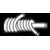 ЭЛАСТАН ДВОЙНОЙ ОБКРУТКИ - Разновидностей плетения LYCRA. Нить LYCRA, обкручивают 2 слоями полиамида, благодаря чему достигается большая эластичность колгот, а контакт тела с эластаном сведен к минимуму. LYCRA двойной обкрутки (double covered) увеличивает срок службы колгот и делает их более гладкими на ощупь.