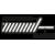 ЭЛАСТАН ОДИНАРНОЙ ОБКРУТКИ -  Технология производства колготок, при которой во время плетения капроновой нити LYCRA одинарно обкручивается различными материалами (полиамид, хлопок и т.д.)