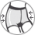 МОДЕЛИРУЮЩИЕ ШОРТЫ - Вверх колгот выполнен в виде специальных (моделирующих) шорт, повышенной плотности (до 140 den), предназнач