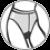 С ТРУСИКАМИ-БИКИНИ И ЛАСТОВИЦЕЙ- Верх колготок выполнен в виде трусиков-бикини, имеющих большую плотность, чем чулочная часть. Могут быть как с дополнительным корректирующим эффектом в области живота, так и без коррекции.