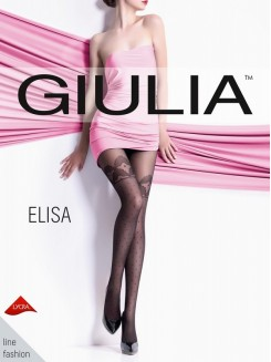 Giulia Elisa 40 Den Model 6