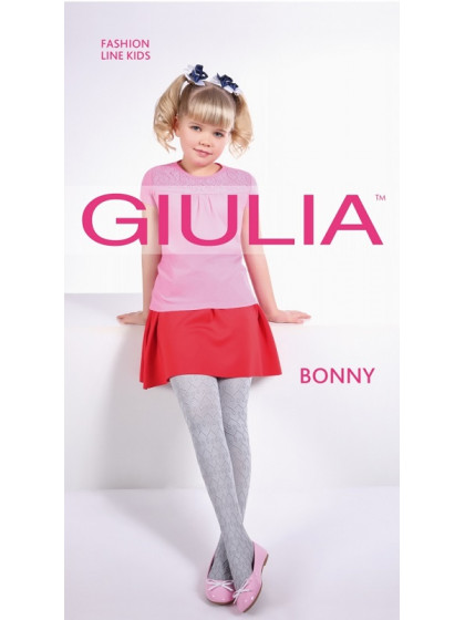 Giulia Bonny 80 Den Model 13 детские колготки с рисунком