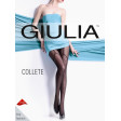 Giulia Collete 40 Den Model 1 колготки с имитацией чулок под пояс