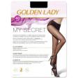 Golden Lady My Secret 40 Den женские бесшовные колготки