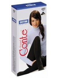 Conte Cotton 400 Den