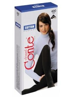 Conte Cotton 400 Den