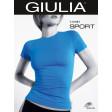 Giulia T-Shirt Sport спортивная футболка из микрофибры