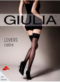 Giulia Lovers calze 20 Den