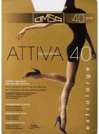 Omsa Attiva 40 Den XXL