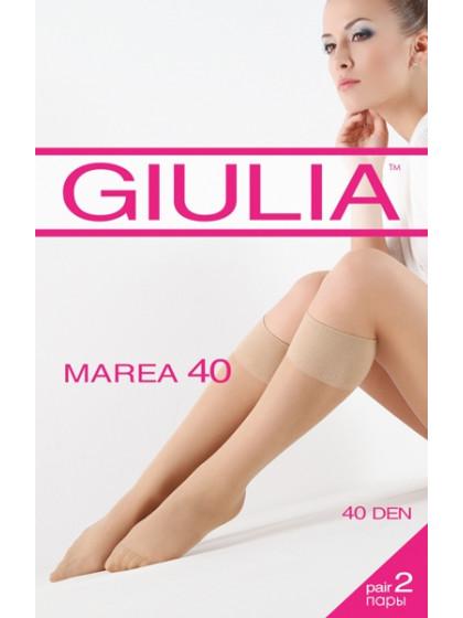Giulia Marea 40 Den капроновые гольфы средней плотности
