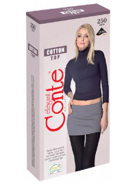 Conte Cotton Top 250 Den