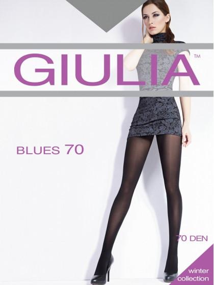 Giulia Blues 70 Den женские классические колготки