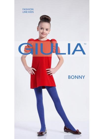 Giulia Bonny 80 Den Model 11 детские колготки из микрофибры с рисунком
