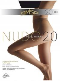 Omsa Nudo 20 Den