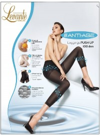 Levante Anti-Age 100 Den Leggings