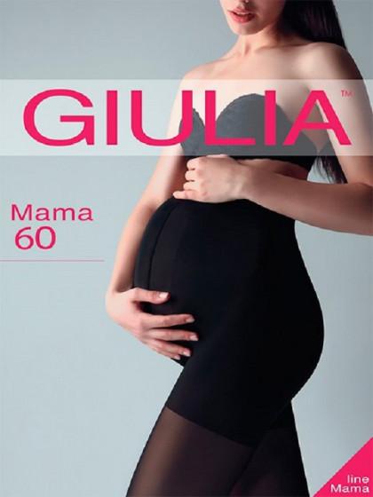 Giulia Mama 60 Den женские колготки для беременных