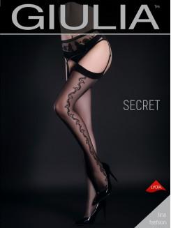 Giulia Secret 20 Den Model 4