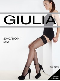 Giulia Emotion Rete 20 Den