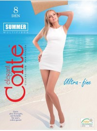 Conte Summer 8 Den