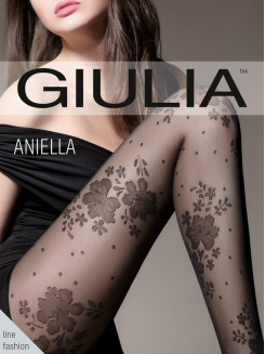 Giulia Aniella 40 Den Model 5
