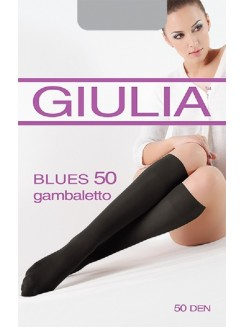 Giulia Blues 50 Den Gambaletto