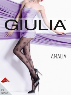 Giulia Amalia 20 Den Model 2