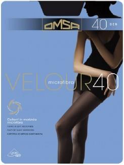 Omsa Velour 40 Den