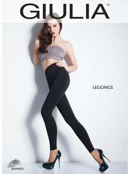 Giulia Leggings Model 1 женские бесшовные лосины