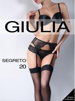 Giulia Segreto 20 Den