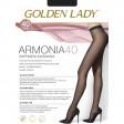 Golden Lady Armonia 40 Den классические колготки средней плотности