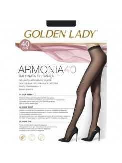 Golden Lady Armonia 40 Den