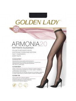 Golden Lady Armonia 20 Den