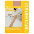 Golden Lady Ciao 15 Den тончайшие колготки с шортами