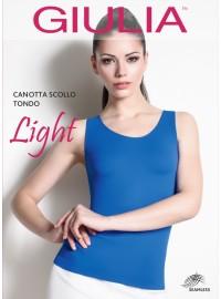 Giulia Canotta Scollo Tondo Light