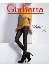 Giulietta Velour 70 Den