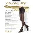 Golden Lady Control Body 40 Den женские корректирующие колготки