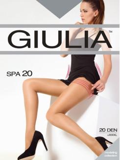 Giulia Spa 20 Den XXXL