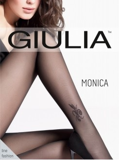 Giulia Monica 40 Den Model 1