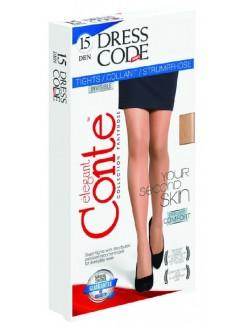Conte Dress Code 15 Den