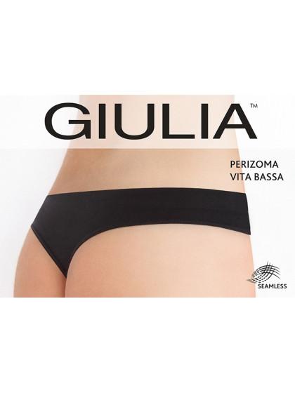 Giulia Perizoma Vita Bassa бесшовные женские трусики-стринги