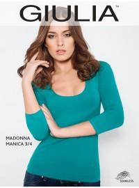 Giulia Maglia Scollo Madonna Manica 3/4