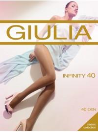 Giulia Infinity 40 Den