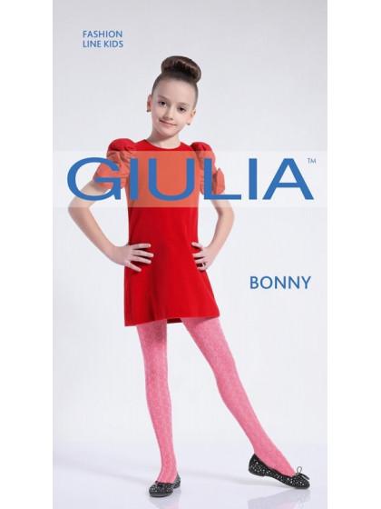 Giulia Bonny 80 Den Model 12 детские колготки с рисунком