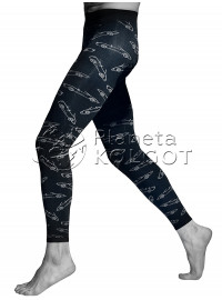 Adrian Cars Leggings 60 Den