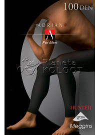 Adrian Hunter 100 Den Leggings Men