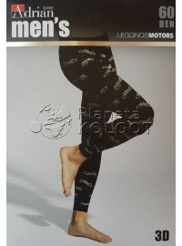 Adrian Motors Leggings 60 Den