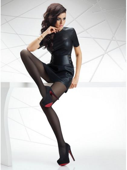 Annes Insonia 40 Den женские классические колготки с шортиками